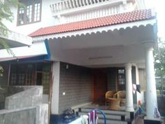 house with 5 cent land for sale in aluva