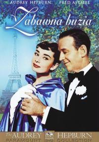 Zabawna buzia (1957)