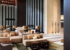 modern hotel lobby furniture refacing