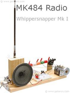 MK484 Radio