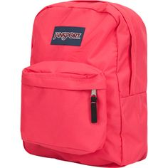 I love my Jansport back pack more than the average person. I get so excited when I get to use it! Sac Jansport, Mochila Jansport, Jansport Superbreak Backpack, Fashion Handbags, Purses And Handbags, Fashion Bags, Leather Handbags, Women's Fashion, Cute Backpacks