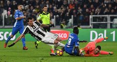 Juventus power their way past Empoli Past, Football, Sports, Club, Soccer, Hs Sports, Past Tense, Futbol, American Football