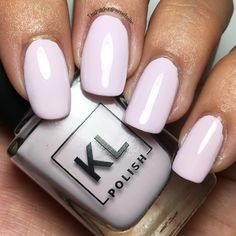 KL Polish 2017 Spring Collection | Swatches + Review - The Polished Pursuit