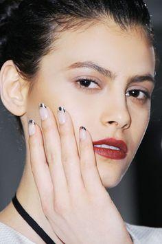 Top Ten Nail Fashions of the Fall