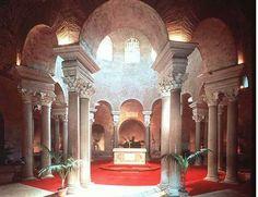 Church of Santa Costanza