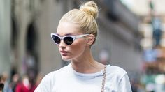 How to Get the Perfect BallerinaBun   StyleCaster