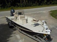 New 2017 Xpress H22 Bay, Deland, Fl - 32720 - BoatTrader.com