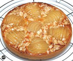 C'est ma fournée ! : La tarte bourdaloue Pastry Recipes, Cake Recipes, Snack Recipes, Patisserie Fine, Gateau Cake, Junk Food Snacks, Good Pie, Mini Tart, Sweet Tarts