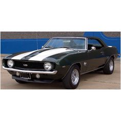 69 camero ss...THIS...this is what i want...THIS!!!!! ...aaaahhh!