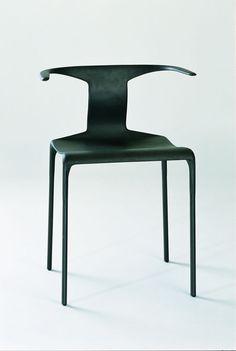 alberto meda carbon fibre chair