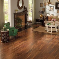 QuickStep RUSTIC Pacific Walnut Laminate Flooring 8 mm QuickStep Laminates Wood Flooring Centre Source by RUSTIC Pacific Walnut… – Renovation – definition of renovation by The Free Dictionary Walnut Laminate Flooring, Laminate Flooring Colors, Types Of Wood Flooring, Hardwood Floor Colors, Light Hardwood Floors, Walnut Floors, Wood Laminate, Flooring Ideas, Dark Hardwood