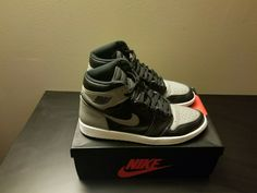 540349d1574c20 Air Jordan 1 Retro High OG Shadow 2018 Size 12  fashion  clothing  shoes