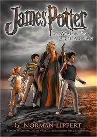 James Potter y la Maldición del Guardian