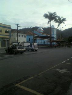 Lídice em Rio Claro, RJ