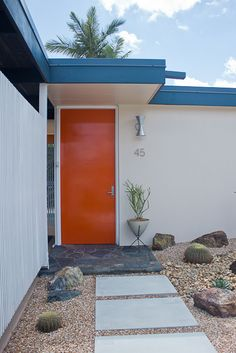 Chater Street – Spencer designed Mid-century home | Walk Among The Homes