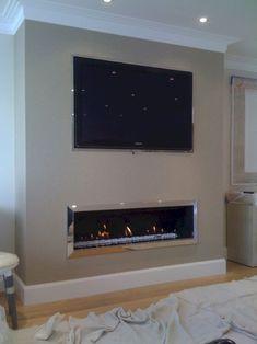 Inspiring 45+ Beautiful Contemporary Fireplace Design Ideas https://freshouz.com/45-beautiful-contemporary-fireplace-design-ideas/
