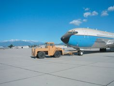 70686a349 Air Force One - White House History Presidential Libraries, Air Force Ones,  Ronald Reagan