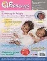 revista reborn edição 6 para colecionadores