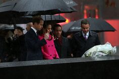 Kate Middleton Pregnant Style in New York 2014   POPSUGAR Fashion