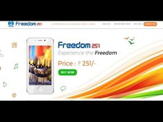 How  To Book Freedom 251, When Website Is Not Working,
