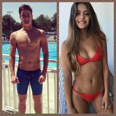 Change Your Life - Body Transformation 6 Week Hot Transgender, Male To Female Transgender, Male To Female Transition, Mtf Transition, Male To Female Transformation, Transformation Body, Transgender Transformation, Male To Female Hormones, Chica Punk