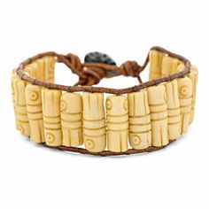 Dig It Bracelet from Fusion website.  Know it isn't wood, but pic inspired me to try making similar shapes on my lathe.