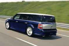 FORD FLEX LOWERING SPRINGS - Google Search