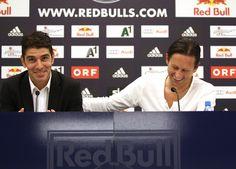 Jonatan Soriano & Roger Schmidt. Schmidt, Red Bull, Audi, Happy Birthday, 28th Birthday, Happy Brithday, Urari La Multi Ani, Happy Birthday Funny, Happy Birth
