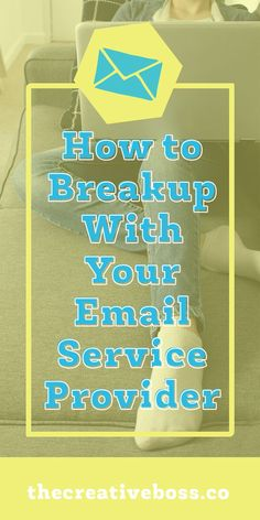 Do you know the warning signs for when it is time to break up with your email service provider? email marketing tips   email marketing tips for bloggers   email marketing tips online business   email marketing tips social media   email marketing tips and tricks   Email Marketing Tips   Email Marketing Tips   Email Marketing Tips and Advice  