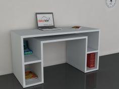 Best Çalışma Masası Beyaz   299,00 TL