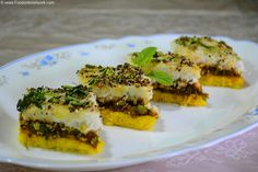 Gujarati sandwich dhokla is a very popular gujarati snack recipe which is very delicious in taste as well as quick too.