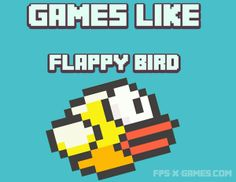 """""""Flappy"""" games declined 