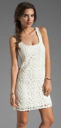 Стильное маленькое платье от Joie