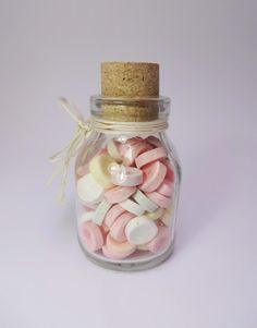Botellita de dulces