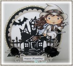La-La Land Crafts Blog: Inspiration Monday - Halloween!
