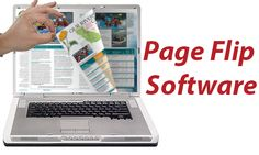 Flip Page software – Features : Flip Page software – Features & more
