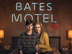 Bates Motel - A creep-fest of the highest order.  Vera Farmiga is brilliant.