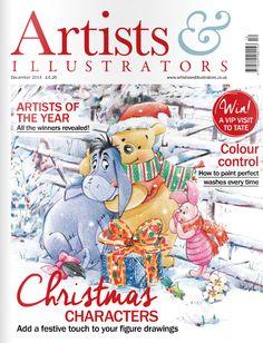 Artists and Illustrators