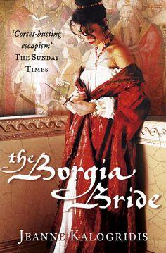 The Borgia Bride.