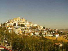 Castello di Casoli e festa di Santa Reparata
