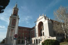 AHE visits a hidden gem among Madrid's better-known museums: Museo de América (English: Museum of the Americas).