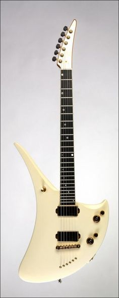 Gary Kramer's Tomcat. Sorry, only 6 strings on this one...