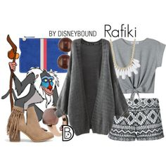 DisneyBound is meant to be inspiration for you to pull together your own outfits which work for your body and wallet whether from your closet or local mall. As to Disney artwork/properties: ©Disney Disney Bound Outfits Casual, Cute Disney Outfits, Disney World Outfits, Disney Themed Outfits, Disney Dresses, Cute Outfits, Disney Clothes, Disney Character Outfits, Character Inspired Outfits