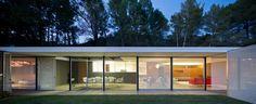 Casa y estudio Shulman / Lorcan O'Herlihy Architects