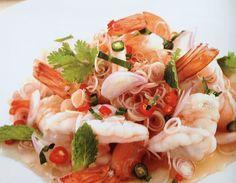 Shrimp Spicy