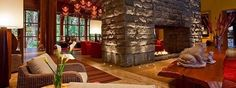 Tambo del Inka, a Luxury Collection Resort & Spa, Urubamba (Perú)