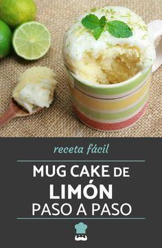 Mug Recipes, Sweet Recipes, Cake Recipes, Snack Recipes, Dessert Recipes, Cooking Recipes, Snacks, Love Eat, I Love Food