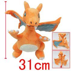 $9.67 (Buy here: https://alitems.com/g/1e8d114494ebda23ff8b16525dc3e8/?i=5&ulp=https%3A%2F%2Fwww.aliexpress.com%2Fitem%2F1pcs-6-15cm-Pokemon-Charizard-Plush-Dolls-Toy-Japanese-Anime-Charizard-Rare-Rigure-Soft-Stuffed-Toy%2F32353902645.html ) High Quality Charizard Plush Stuffed Toys Animal Figure Doll Toy for Christmas Gifts for just $9.67
