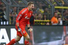 Derbysieger!!! Borussia Dortmund - FC Schalke 04 1:2 21.10.2012 remarkabel game!!!    Copyright: firo sportphoto