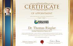 Dr. Thomas Riegler (